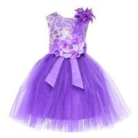 """Детское платье """"Принцесса Розалина"""""""